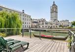 Hôtel La Celle-Guenand - Pierre & Vacances Le Moulin des Cordeliers-2