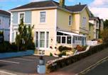 Hôtel Torquay - Marmalade Bed & Breakfast-2