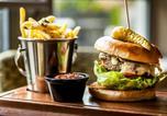 Hôtel Macclesfield - Best Western Plus Pinewood on Wilmslow Hotel Cheshire-3