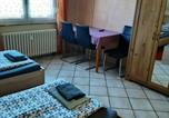 Location vacances Bad Lippspringe - Pension 'Am Stadtrand'-3