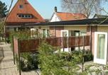 Hôtel Goes - Pension Kamperland-4