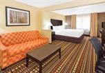 Hôtel Bettendorf - Days Inn & Suites by Wyndham Davenport East-2