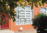 Hôtel Suriname - Joah Inn Appartementen-4