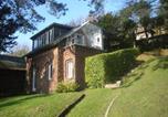 Location vacances Criquetot-l'Esneval - Gîte La Petite Maison-1