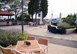 Hôtel Croatie - Hi Hostel Zadar-3