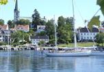 Hôtel Kristiansand - Lillesand Hotel Norge-2