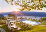 Hôtel Gargnano - Boutique Hotel Villa Sostaga-4