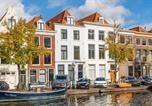 Hôtel Teylingen - B&B Hart van Leiden-1