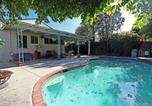 Location vacances Van Nuys - Sherman Oaks Three Bedroom with Pool-1