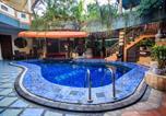 Location vacances Kuta - Sri Ratu Hotel-1