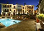 Hôtel Portaria - Maritsas Hotel & Suites-2