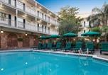 Hôtel Nouvelle Orléans - Best Western Plus French Quarter Landmark Hotel-1
