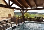 Location vacances Sidmouth - The Barn, Southleigh, Colyton-3