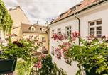Location vacances Prague - Prague Siesta Apartments-2