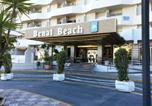 Hôtel Benalmádena - Benal Beach-1