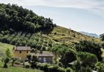 Location vacances Valfabbrica - Agriturismo Paradiso Sabrina-4