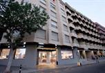 Location vacances Cambrils - Apartamentos Aragó-2
