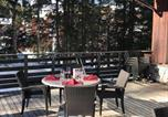 Hôtel Saint-Bon-Tarentaise - Hotel Les Ducs de Savoie-2