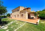 Location vacances Felanitx - Villa Bola