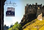 Hôtel Royaume-Uni - Castle Rock Hostel - Adult Only-2