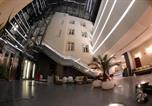 Hôtel Timişoara - Hotel Timisoara-3