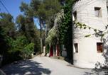Location vacances Le Tholonet - Grand Site Sainte Victoire-2