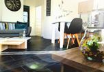 Location vacances Saint-Hilaire-Taurieux - Wifi Clim Garage Jardin Bbq Cosy House-2