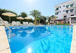 Hôtel Sant Antoni de Portmany - Azuline Hotel Galfi-2