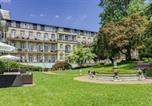 Hôtel Baden-Baden - Hotel am Sophienpark-1