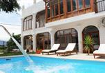 Location vacances Cafayate - Hostal Andino-2