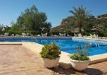 Location vacances Villajoyosa - Apartment Villajoyosa 1-2