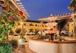 Hôtel Santa Clara - Best Western Plus Brookside Inn-1