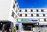 Hôtel Quetigny - Holiday Inn Express Dijon-3
