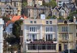 Hôtel Weston-Super-Mare - New Birchfield Hotel-1