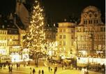 Location vacances Strasbourg - Appartement Angel's Home Strasbourg Centre Gare-3