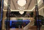 Hôtel Guangzhou - Guangzhou Boyi Hotel-2