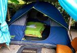 Camping avec WIFI Costa Rica - Camping Rooms Shalton-2