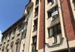 Location vacances Novi Sad - Apartment Hoo Hoo by Filin-4