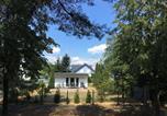 Location vacances Hoyerswerda - Ferienhaus Seenland-3
