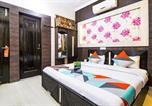 Hôtel Amritsar - Fabexpress Royal Residency Suites-3