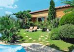 Location vacances Néoules - Ferienhaus mit Pool Gareoult 250s-1
