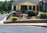 Hôtel Wytheville - Quality Inn Hillsville-2