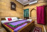 Hôtel Jaisalmer - Hotel Oasis Haveli- Adult Only-2