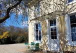 Location vacances Châlons-en-Champagne - Gîte &quote;Rdv Au 80&quote; (12 pers.) - Champagne & Jacuzzi-2