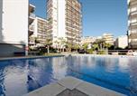 Location vacances Sant Pere de Ribes - Apartamento Sirenas-2