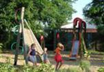 Camping 4 étoiles Châtelaillon-Plage - Camping Ostrea Vacances-4
