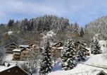 Location vacances Champagny-en-Vanoise - La Plagne/Champagny Studio-1