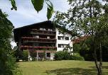 Location vacances Füssen - Hotel Schwangauer Hof-1