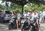 Villages vacances Karangasem - Bali Butterfly Villas-3