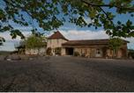 Location vacances Saint-Laurent - Holiday Home Lourdes Et Toulouse St Laurent Sur Save V-1